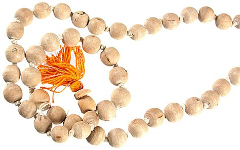 mantras for mala tulsi holy basil mala rosary with 108 for