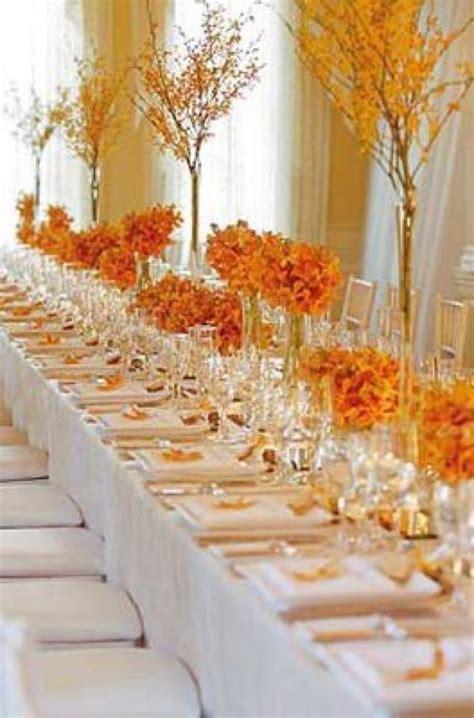 autumn wedding centerpieces for tables 6 beautiful wedding table centerpieces and arrangements