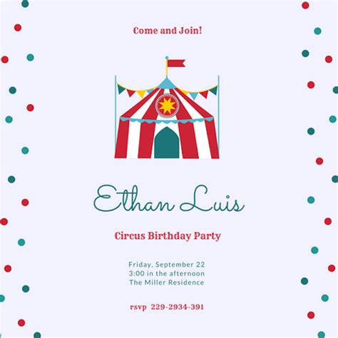 how to make e invitation card invitation maker design your own custom invitation cards