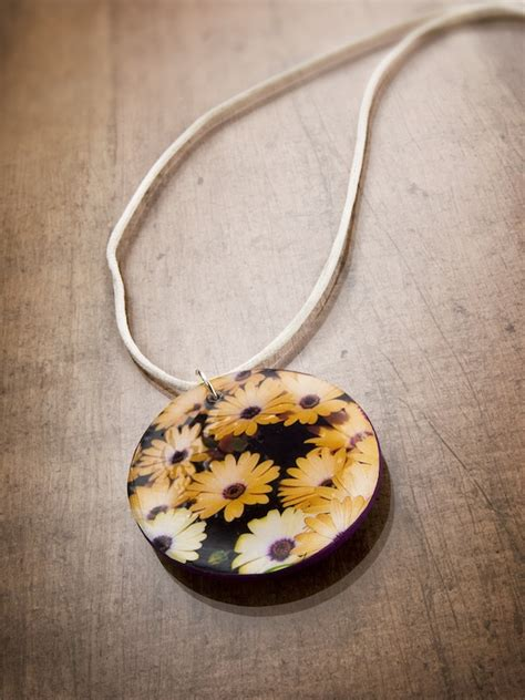 how can i make my own jewelry make your own necklace with a seed packet mod podge rocks