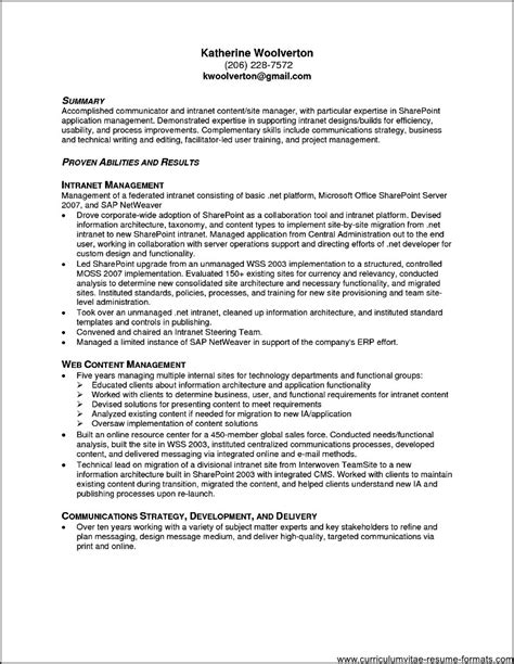 office resume templates 2016 free samples examples