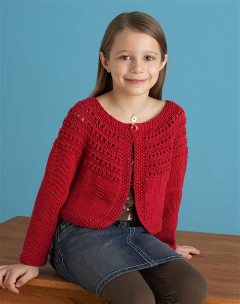 free childrens cardigan knitting patterns 15 sweaters hoodies and dresses for tweens and