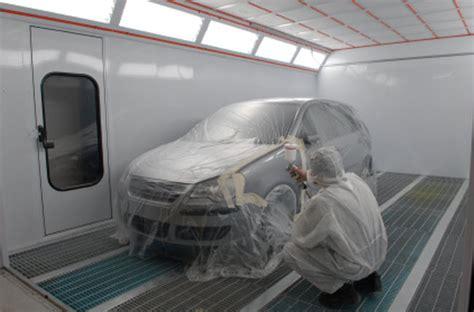 spray painting sop cook s auto rebuild collision repair seattle wa auto