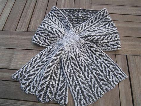 nancy marchant knitting brioche ravelry it takes two pattern by nancy marchant brioche