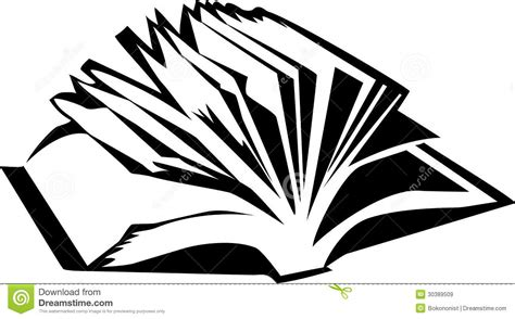 black and white pictures of books books black and white clipart clipart kid