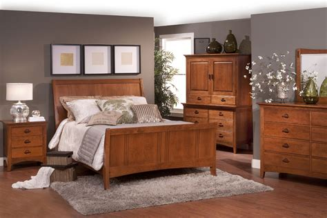 Shaker Bedroom Furniture Shaker Style Furniture Goes Well In Accord With Ikea