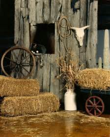 western decorations western theme props country and western