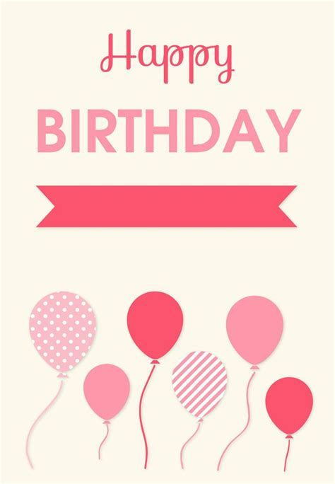 birthday card free printable 138 best images about birthday cards on free