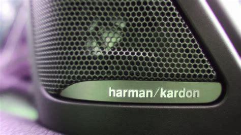 Bmw Harman Kardon by Bmw F30 Harman Kardon Front Mid Door Speaker Tweeter