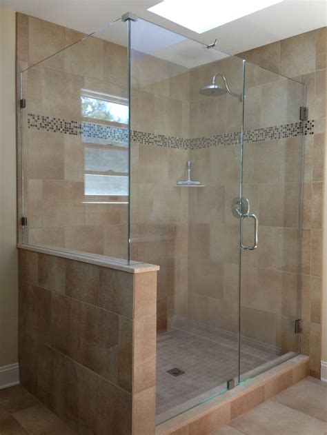 bathroom shower door ideas 75 best images about frameless shower doors on steam showers referral letter and