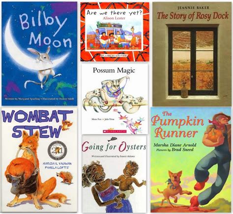 australian picture books history through literature book lists for units on china