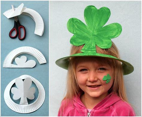 paper craft hats 25 unique paper plate hats ideas on paper