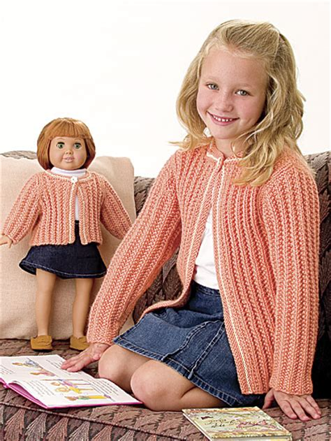 free childrens cardigan knitting patterns free knitting patterns for clothing my dolly me
