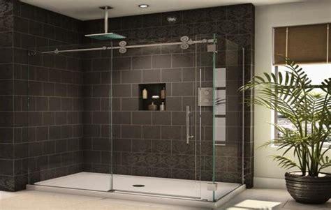 sliding glass shower doors frameless sliding glass shower doors advanced glass expert