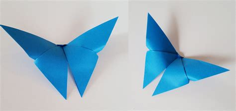 origami buterfly origami butterfly by fotland on deviantart
