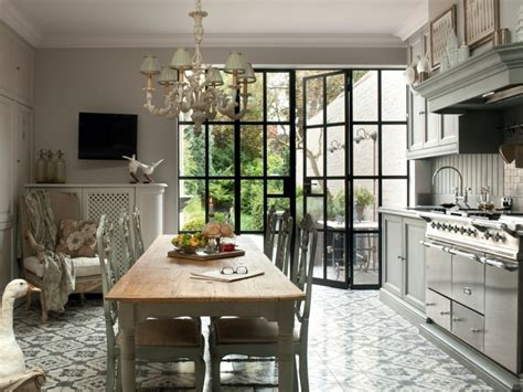 Country Dining Room Ideas english american country style house of porters