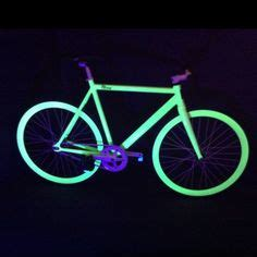 glow in the bike paint volvo the world s catalogue of ideas