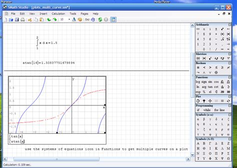 programs like studio free math software