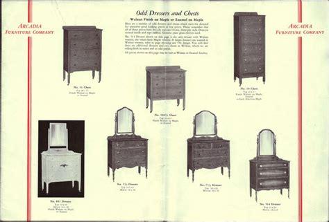 1930 bedroom furniture 1930 style bedroom furniture arcadia furniture company