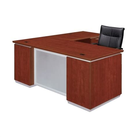 right l shaped desk right l shaped desk dmi summit executive 66 in right l