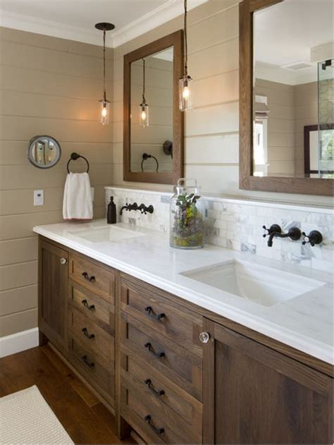 bathrooms ideas photos farmhouse bathroom design ideas remodels photos
