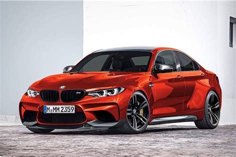 Bmw Coupes by Should Bmw Make A Four Door Bmw M2 Gran Coupe