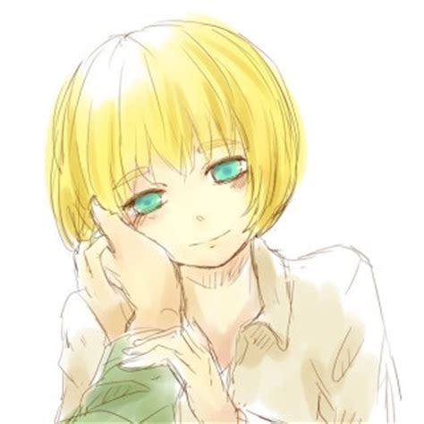 read aot aot care for you armin x reader by cellesticca on