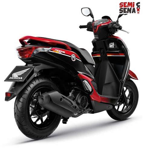 Pcx 2018 Semisena by Harga Honda Pcx 150 Review Spesifikasi Gambar November