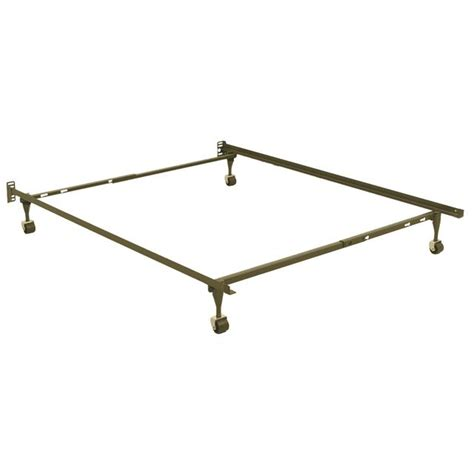 bed frame sears mantua i 3346sc bed frame sears outlet