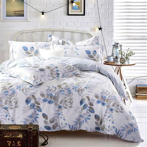 leaf comforter set leaf pattern comforter sets promotion shop for promotional
