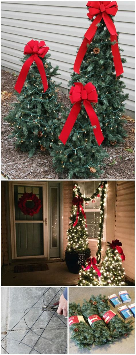 tree outdoor decorations 20 impossibly creative diy outdoor decorations