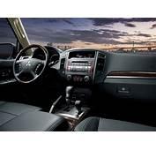 2014 Mitsubishi Pajero Review Prices &amp Specs