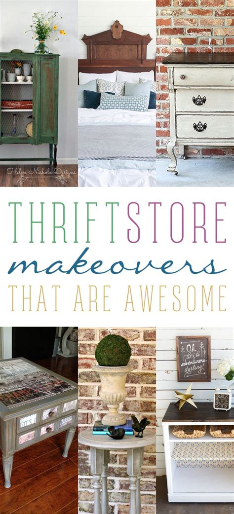 home decor thrift store thrift store diy home decor diy thrift store desk home
