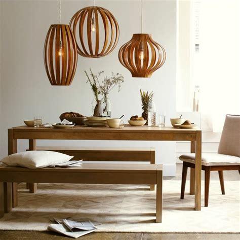Livingroom Table Lamps suspension bambou conseils pour une d 233 co r 233 ussie