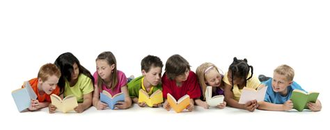 picture of children reading books 3 trucks a getting readers moving