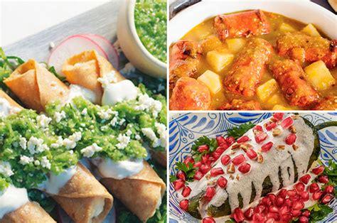videos de recetas de cocina casera recetas de cocina casera mexicana 161 f 225 ciles y r 225 pidas