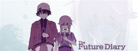 future diary anime zing 8 back to the future diary toasted