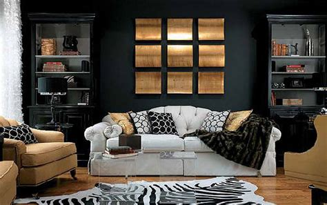 paint colors for living room black furniture black living room ideas terrys fabrics s