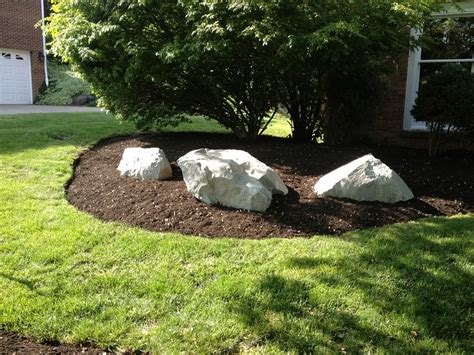 landscape rocks boulders for large landscape rocks homesfeed