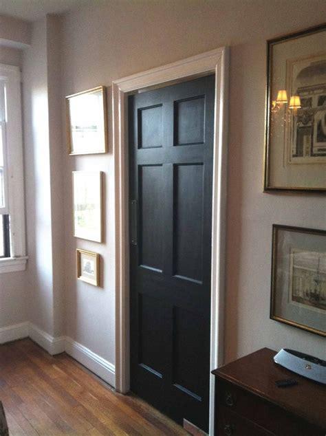 black doors interior black interior doors castle