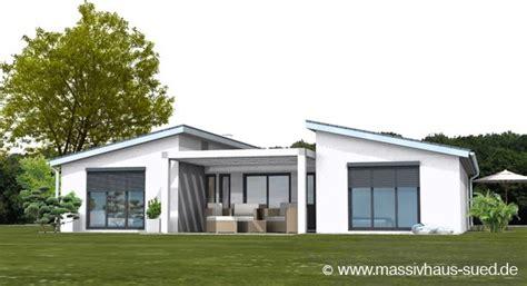 Danwood Haus Mit Keller by Moderne Bungalows Als Massivhaus Schl 252 Sselfertig Zum