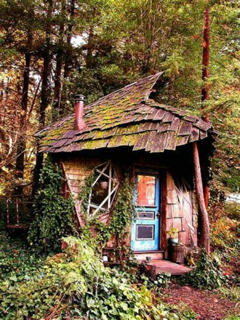 this rundown cottage looks unrecognisable these 35 enchanting tiny houses look just like real