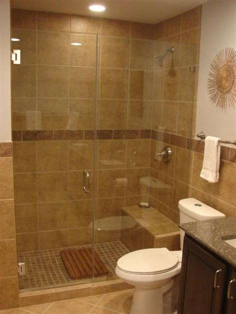 pictures of walk in showers in small bathrooms walk in shower for a small bathroom search home