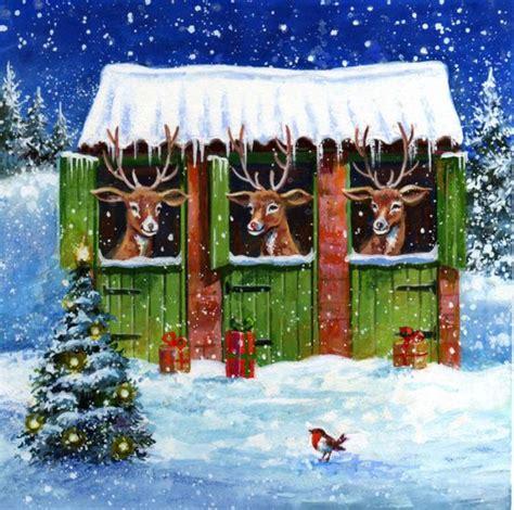 reindeer stable stables reindeer and jim o rourke on