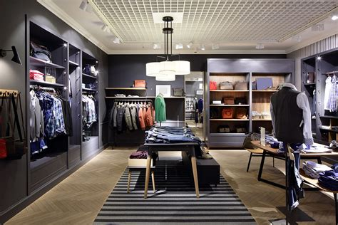 Home Design Showrooms Nyc retail fit out ark interiors