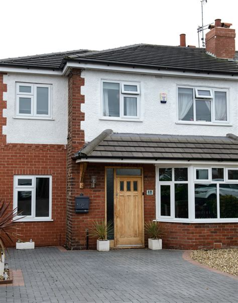 1930s homes look around this four bedroom 1930s house in manchester