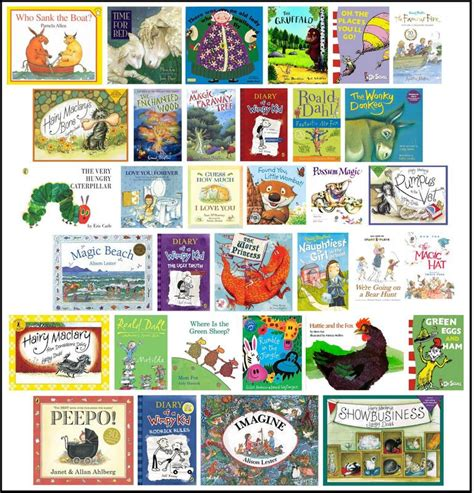 Giveaway Children S Books Be A