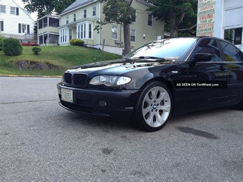 2002 Bmw 330xi by 2002 Bmw 330xi Pictures To Pin On Pinsdaddy