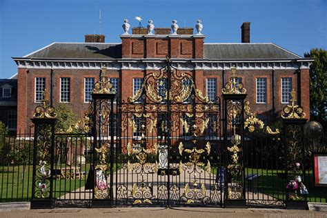 Kensington Palac kensington palace london