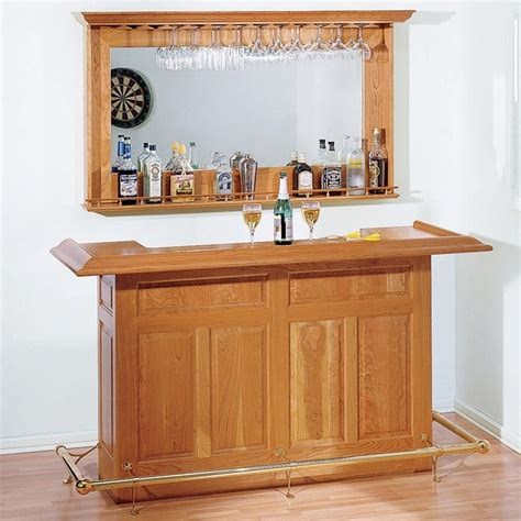 woodworking at home home bar plan media woodworking plans indoor project